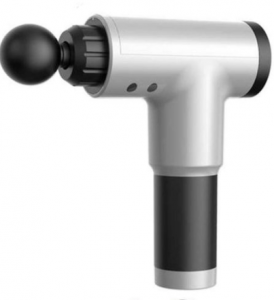 Massage Gun Product Page